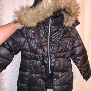 Kids Michael Kors Jacket